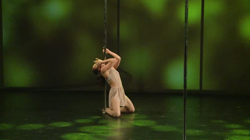 Оксана Давиденко My Pole Space Следующий