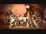 v-s.mobiМаша+и+медведь+-+С+днем+рождения,+меня!+Masha+and+The+Bear+-+Песня+С+Днем+Рождения+(Раз+в+году).mp4