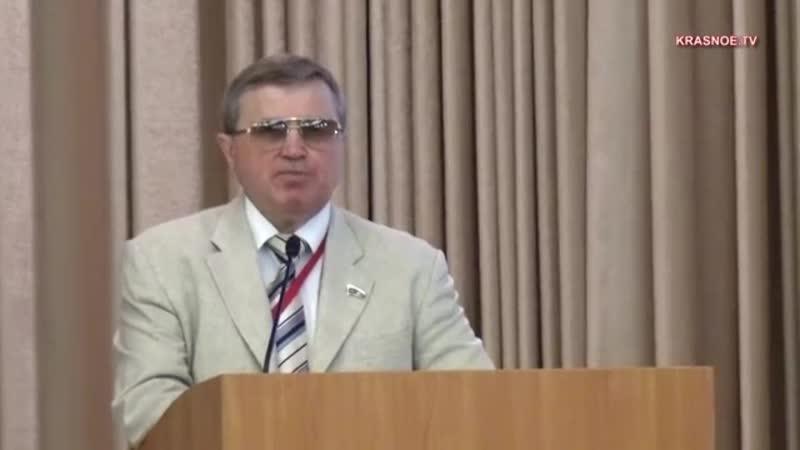 Олег Смолин - О цене, заплаченной Россией за отказ от марксизма