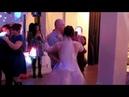 Танец сына и мамы, дочки и папы на свадьбе 2019