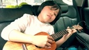 The Cranberries Zombie covered by Feng E ukulele