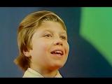 Если с другом вышел в путь (Когда мои друзья со мной) - Большой детской хор ЦТ и ВР (Песня 77) 1977 год (В. Шаинский – М. Танич)