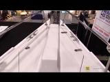 2018 Catalina 425 Sailing Yacht - Walkaround - 2018 Toronto Boat Show