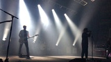 Nothing But Thieves - You Know Me Too Well (Live debut) @ l'A