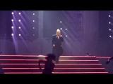 Концерт Кристины Агилеры в Радио-Сити-Мьюзик-Холл, Нью-Йорк, 03.10.2018 (8)