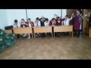 Өрнек ауылының 11 сынып оқушыларымен кездесу