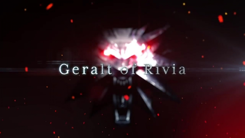 SOULCALIBUR VI - Geralt of Rivia Reveal Trailer _ PS4, X1, PC
