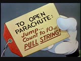 (22.11.1940) [GOOFY] Goofy's Glider)