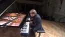 Peter Laul plays Schubert Wanderer-Fantasie D760