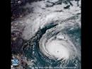 Le Monstre Florence se rapproche de la côte Est des USA