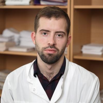 Евгений Шкут