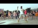 Лагерный танец Сиса-сасиса