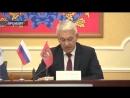«Евразия»: Оренбуржье развивает связи более чем с 80 странами мира