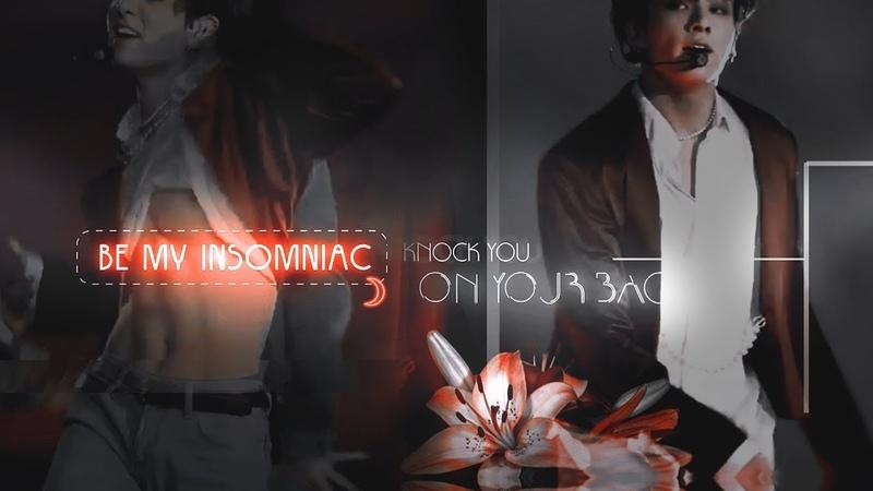 Jungkook「Insomniac」● 8K
