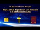 """Cantare crestina """"Scopul lucrării de gestionare a lui Dumnezeu e să mântuiască omenirea"""" 1"""