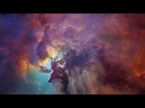 Sculpture Garden of Gas and Dust: Core of the Lagoon Nebula