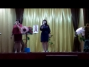 Песня Последний бой исполняют Фарина Татьяна и Ковальчук Светлана с Марьинское