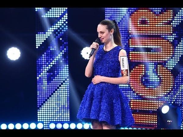 """Connie Francis: """"Stupid Cupid"""". Vezi aici cum cântă Yanitsa Damynova, la X Factor!"""