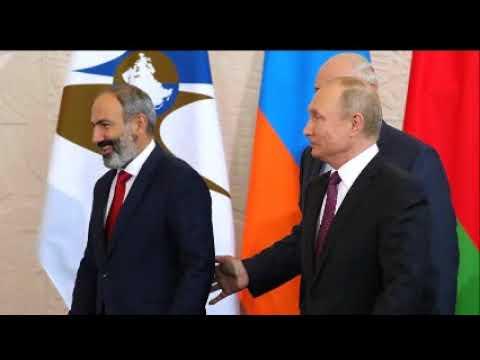 От этих отношений зависит многое чего ждет Степанакерт от встречи Пашиняна и Путина