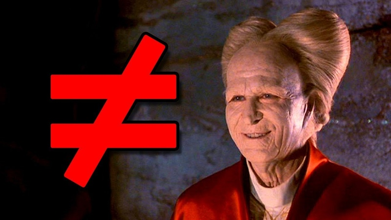 Bram Stoker's Dracula What's the Difference