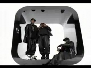 G-Dep feat. P.Diddy, Black Rob - Let's Get It