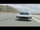 Новый Concept от Audi PB18 e tron