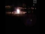 В Пермском крае взорвали Вечный огонь