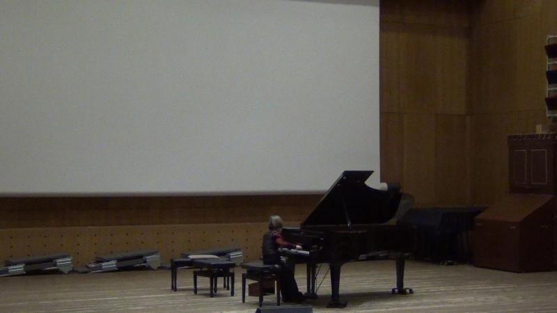 Вдовиченко Арсений,II Международный фортепианный конкурс для детей и юношества им. Натана Перельмана (г. Санкт-Петербург,2018)