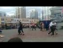 Звездник 2.0 Уличные танцы или танцы на улице?