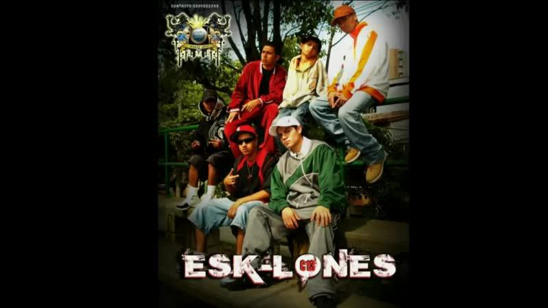 ESK LONES - R.I.P