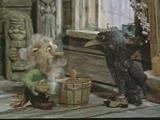 Ошибка дядюшки Ау (1979) - реж. Иосиф Доукша, Майя Бузинова, Лидия Сурикова, Мария Муат