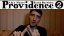 Providence 2 - отсылки к магии и религии.