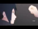 Uchiha Sasuke - Warrior