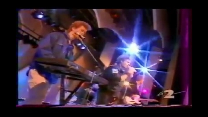 A-ha - I`ve Been Losing You (1986)