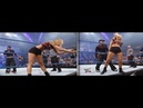 Hardy Boyz Lita vs Dudley Boys Stacy Keibler - Wrestling Nations