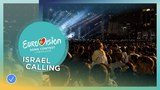 Twenty-five Eurovision participants travelled to Tel Aviv for Israel Calling