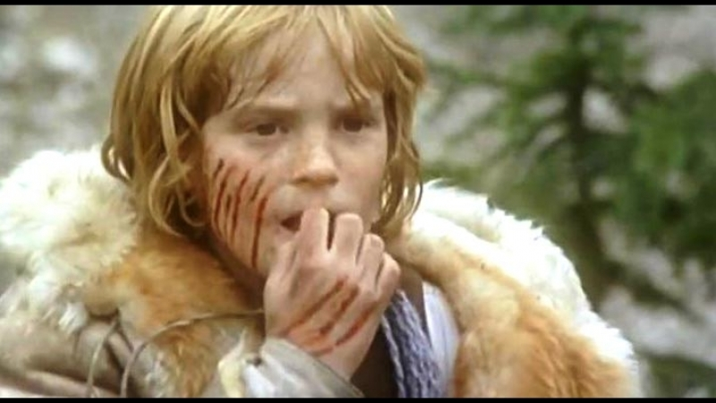 Возвращение Белого Клыка (1974) (Il ritorno di Zanna Bianca)