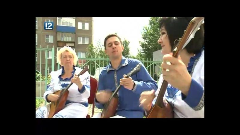 Омские виртуозы устроят в честь балалайки концерт