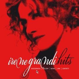 Irene Grandi альбом Irene Grandi.Hits