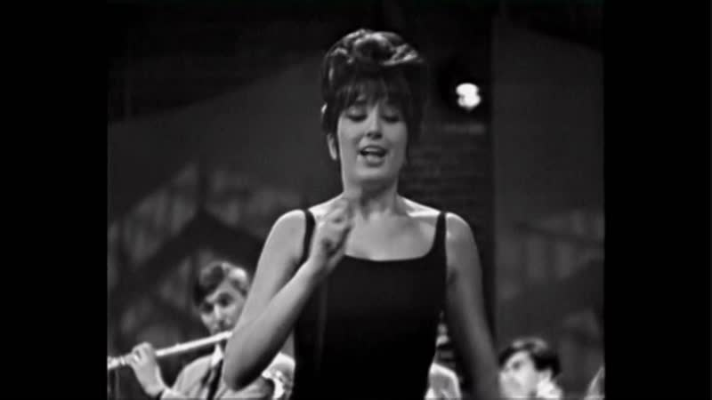 ♫ Mina Mazzini ♪ Tintarella Di Luna - Il Cielo In Una Stanza - Folle Banderuola - Na Sera E Maggio - Chihuahua (1963) ♫