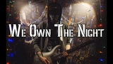 Hollywood Undead - We Own The Night (guitar cover by KASTR V2) + New Year's greetings