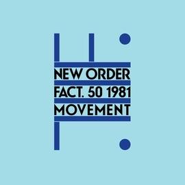 New Order альбом Movement