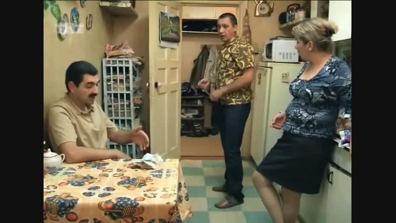 Благородный поступок - Реальные пацаны (2011) [отрывок / сцена / момент]