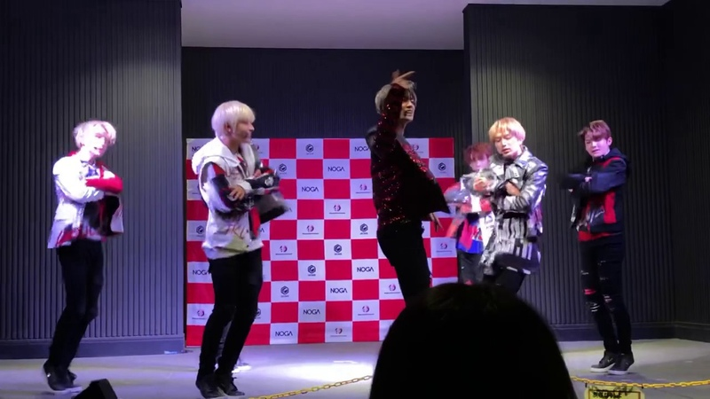 LUCENTE (루첸트) 181121 뭔가 달라(YOUR DIFFERENCE)