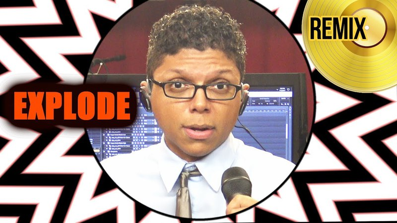 EXPLODE Remastered - Original Song By Tay Zonday
