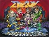 Edguy - Superheroes (Metel Plus Epic Version)