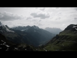 We go green in Zurich on June 10th! Weve taken the scenic route in the Swiss Alps with our Audi e-tron FE04 and Audi e-tron Vis