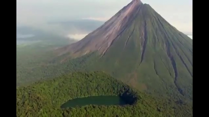 Cerro Chato (Costa Rica)