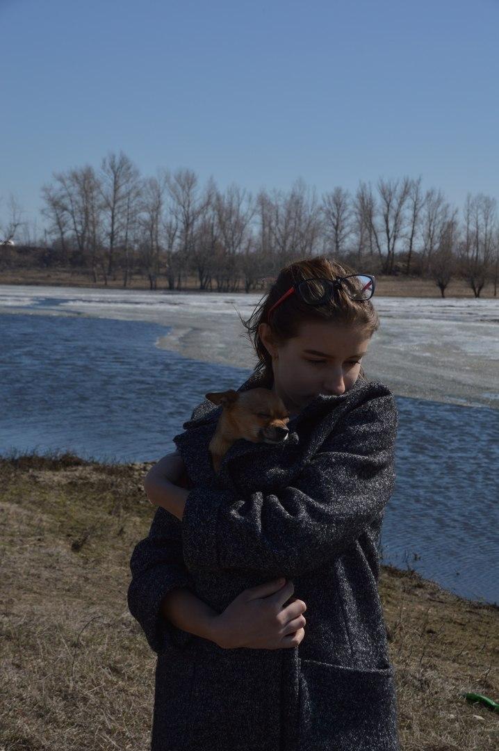 Дарья Бобряшова, Москва - фото №5