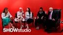 Christian Dior - Haute Couture Autumn/Winter 2013 Panel Discussion